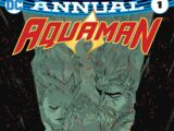 Aquaman Annual Vol 8 1