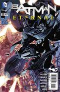Batman Eternal Vol 1 12