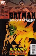 Batman Jekyll and Hyde Vol 1 4