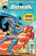 Batman The Brave and the Bold Vol 1 15