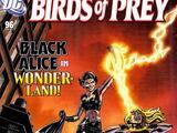 Birds of Prey Vol 1 96