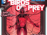 Birds of Prey Vol 3 24