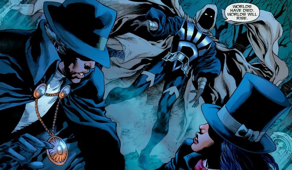 Resultado de imagen para Pariah black lantern