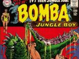 Bomba the Jungle Boy Vol 1