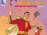 Convergence: Infinite Earths Book Two (Collected)