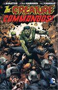 Creature Commandos Collected