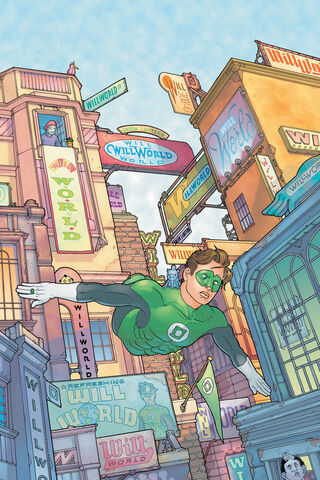 File:DC Comics Presents Green Lantern Willworld Vol 1 1 Textless.jpg