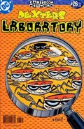 Dexter's Laboratory Vol 1 26