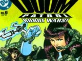 Doom Patrol Vol 4 6