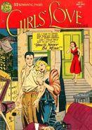 Girls' Love Stories Vol 1 13