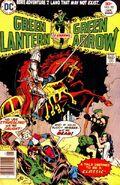 Green Lantern Vol 2 92