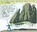 Green Lantern powers 01