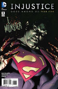 Injustice Gods Among Us Year Five Vol 1 9