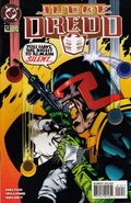 Judge Dredd Vol 1 12