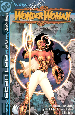 File:Just Imagine Wonder Woman Vol 1 1.jpg