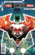 Justice League Darkseid War Batman Vol 1 1