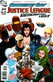 Justice League Generation Lost 24 Variant