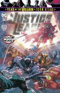 Justice League Vol 4 34
