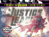Justice League Vol 4 34