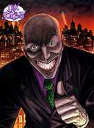 Lex Joker Mash-Up 001