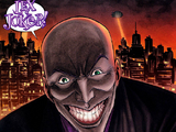 Lex Joker (Mash-Up)