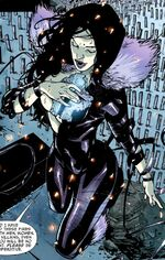 Lilith; Demon New Earth 003