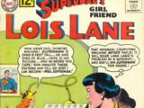 Superman's Girl Friend, Lois Lane Vol 1 35
