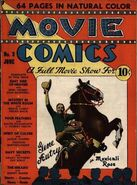 Movie Comics Vol 1 3