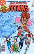 New Teen Titans v.1 60