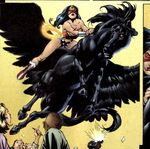 Pegasus 0001