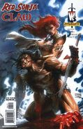 Red Sonja Claw Vol 1 4