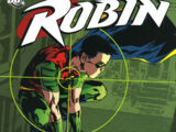 Robin: To Kill a Bird (Collected)