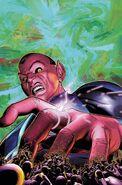 Sinestro Year of the Villain Vol 1 1 Textless
