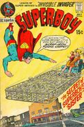 Superboy Vol 1 176
