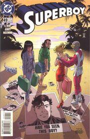 Superboy Vol 4 49