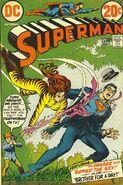 Superman v.1 256