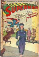 Superman v.1 84