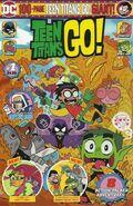 Teen Titans Go! Giant Vol 1 1