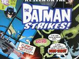 The Batman Strikes! Vol 1 43