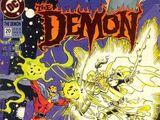 The Demon Vol 3 20