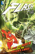 The Flash Vol 4 29