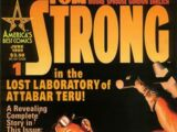 Tom Strong Vol 1