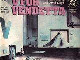 V for Vendetta Vol 1 4