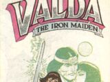 Valda (New Earth)