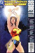 Wonder Woman Secret Files and Origins 3