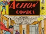 Action Comics Vol 1 390