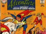 Adventure Comics Vol 1 364