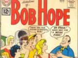 Adventures of Bob Hope Vol 1 72