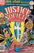 All-Star Comics 66