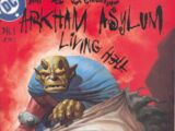 Arkham Asylum: Living Hell Vol 1 6